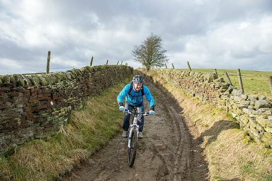 MTB Cycle Yorkshire