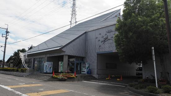 World Kite Museum Yokaichi Daitako Hall