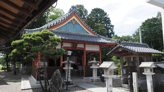 Osawa Shrine