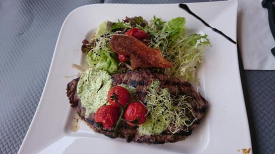 Restaurant l'Ecureuil