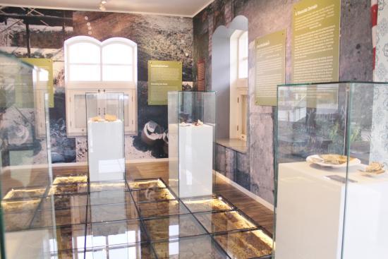 Baan Hollanda exhibition