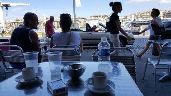 Le Galion Plage - Bar- Restaurant