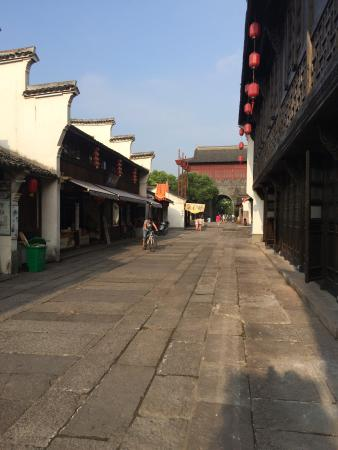 Haining, Κίνα: photo1.jpg
