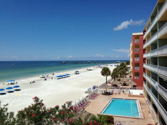 Doubletree Resort Tampa Bay North Redington Beach