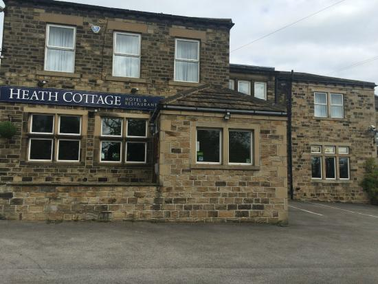 Photo of Heath Cottage Hotel Dewsbury