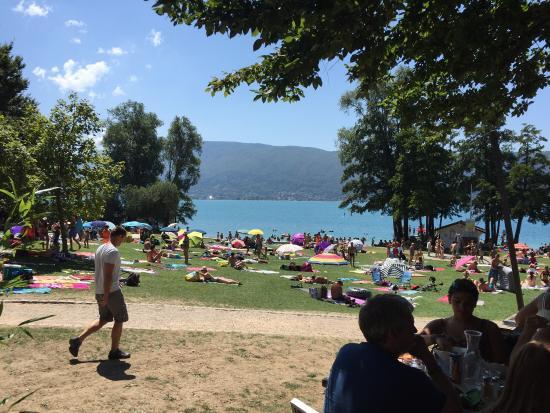 Chalet de la Brune Veyrier du Lac : photo0.jpg