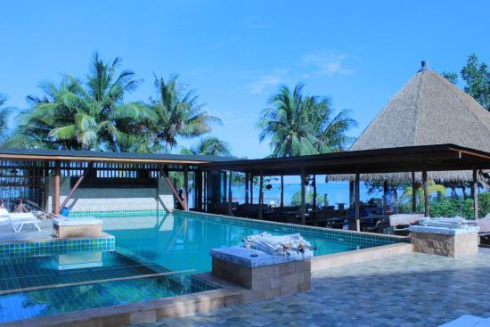Koh Chang Kai Bae Beach Resort : fine