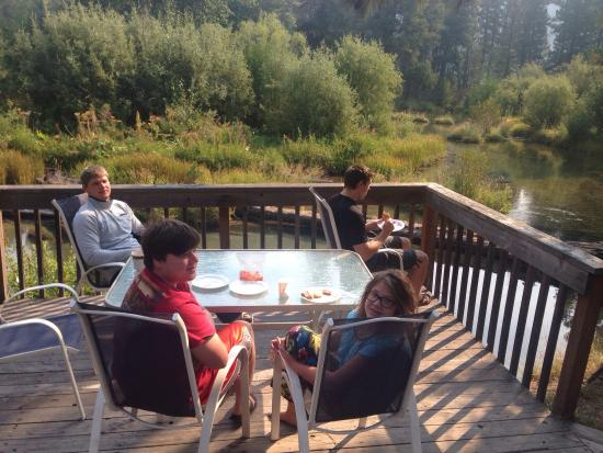 Crater Lake Resort