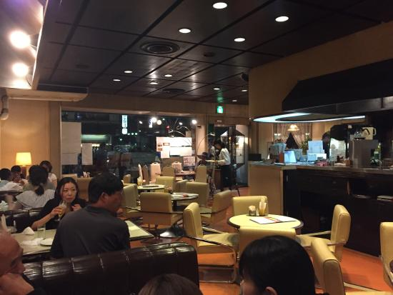Restaurant Kikusui : photo0.jpg