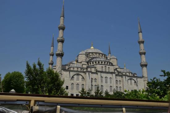 "Tarihi İstanbul - イスタンブール、イスタンブール歴史地域の写真写真: ""Tarihi İstanbul"""