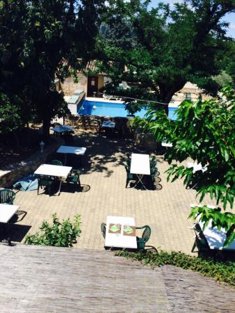 Photo of L'Escarbille Hotel Saint-Martin d'Ardeche