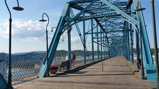 John Ross Bridge - Market Street Bridge