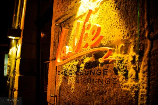 ‪La Vie lounge &bar‬