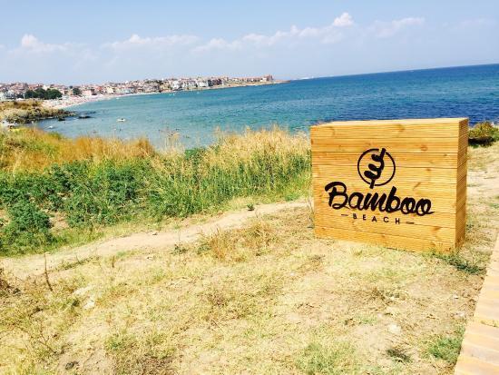 1fddbb67219b photo4.jpg - Picture of Bamboo beach bar   restaurant