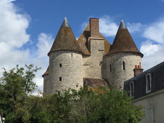 Château-Musée de Nemours : photo1.jpg