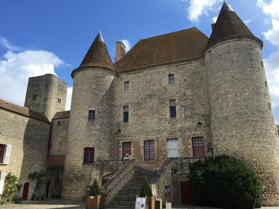 Château-Musée de Nemours : photo2.jpg