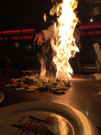 d39af01ec50 Kobe Japanese Steakhouse  Soup