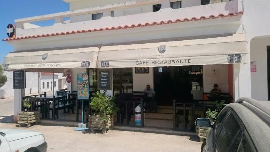 Restaurante Firmino Bernardino