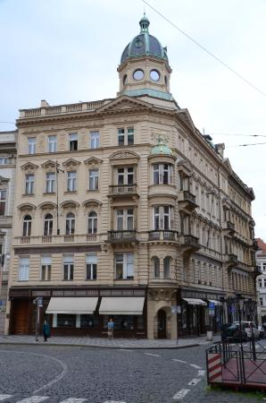 Malostranska residence updated 2017 hotel reviews for Malostranska residence tripadvisor