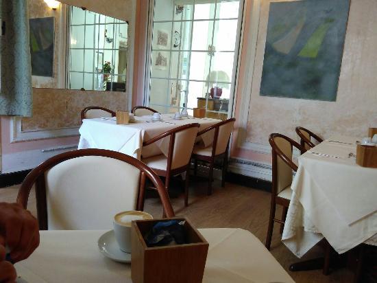 Hotel Milano : Albergo milano