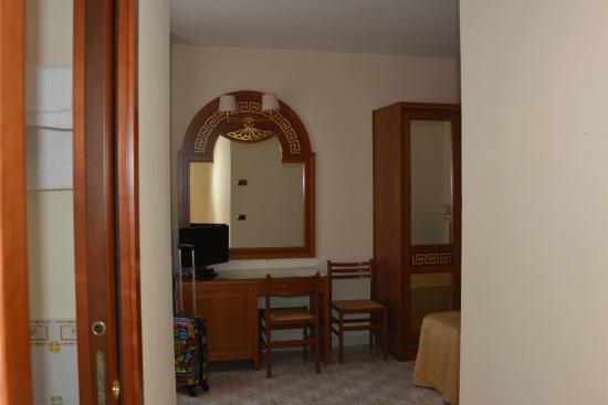 Hotel Villa Igea: Odalar