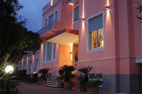 Hotel Napoleon San Remo: 1