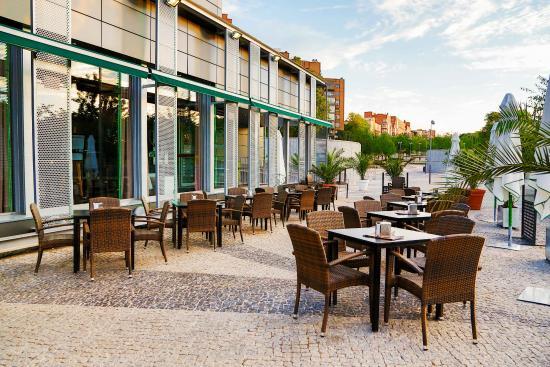 imagen Cafe del rio Madrid en Madrid