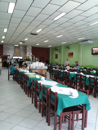Nil's Restaurante e Lanchonete