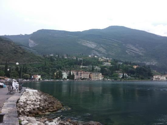 Hotel Monte Baldo: Lago di Garda