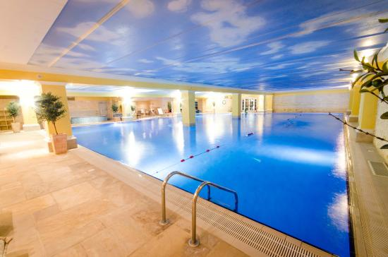 Holmer Park Spa and Health Club