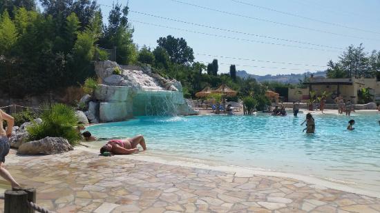 Piscina priv foto di piscine molinazzo lesignano de for Piscine 78