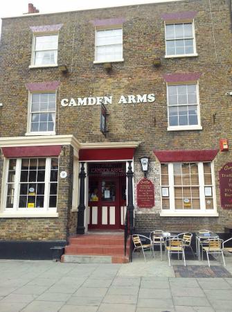 Camden Arms