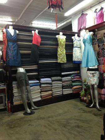 Khoi Custom Tailor : Khoi