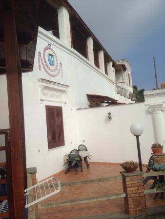 Villa La Cesa: photo2.jpg