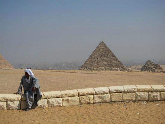 Adventure Tours Egypt