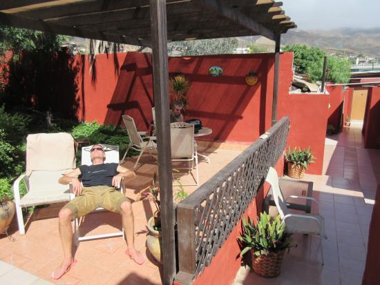 Hotel Zam-Mar: Relax nel giardini