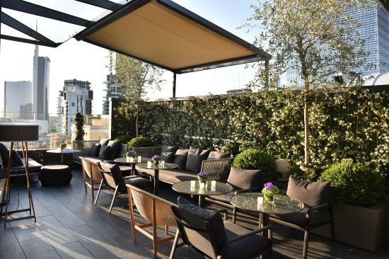 Radio Rooftop Milan - Picture of Radio Rooftop Milan ...