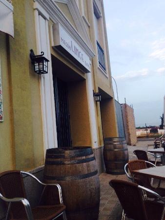 Restaurante El Lince