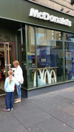 Mcdonalds Tronfoods