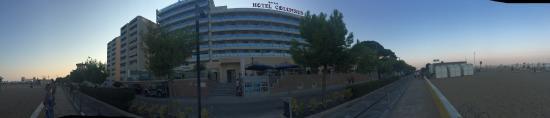 Hotel Columbus : photo0.jpg