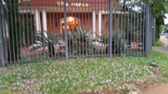 Villa Floreal : FRENTE