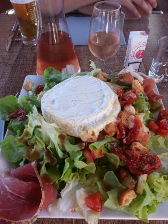 Brasserie la Cybele