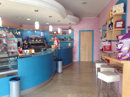 Miro Caffetteria Gelateria