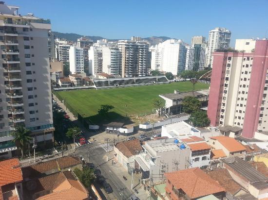 Caio Martins Stadium