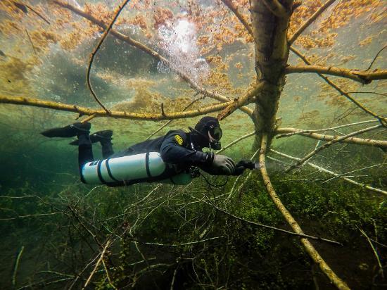ABC-Divers