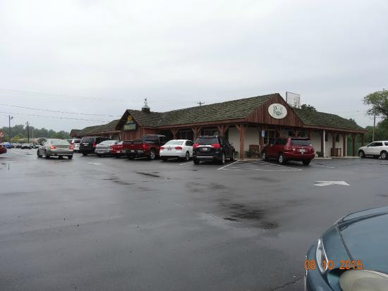 Breakfast Restaurants Near Bowie Md