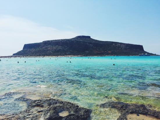 photo0.jpg - Picture of Balos Beach and Lagoon, Kissamos ...