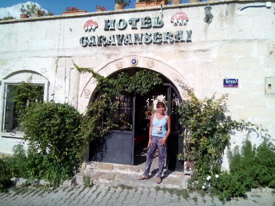 Perfect Book Caravanserai Cave Hotel Goreme Turkey  Agodacom