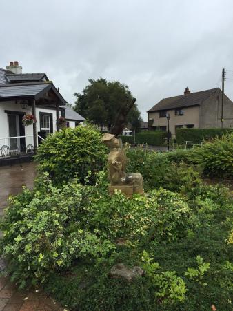 Gretna VisitScotland Information Centre: photo1.jpg