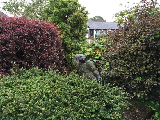 Gretna VisitScotland Information Centre: photo3.jpg